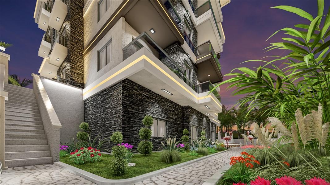 Современные квартиры в инвестиционном проекте по ценам строительной компании - Фото 8