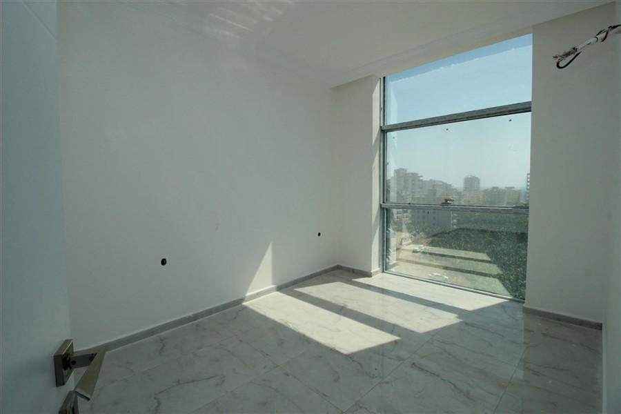 Новая двухкомнатная квартира в районе Махмутлар - Фото 7