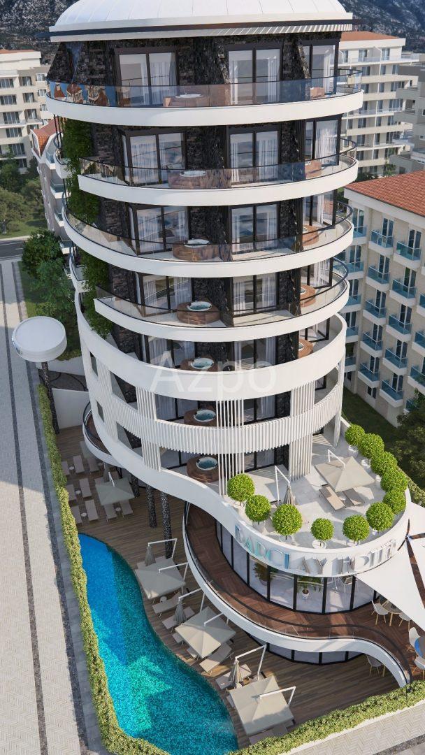 Инвестиционный проект отеля в районе Кестель - Фото 2