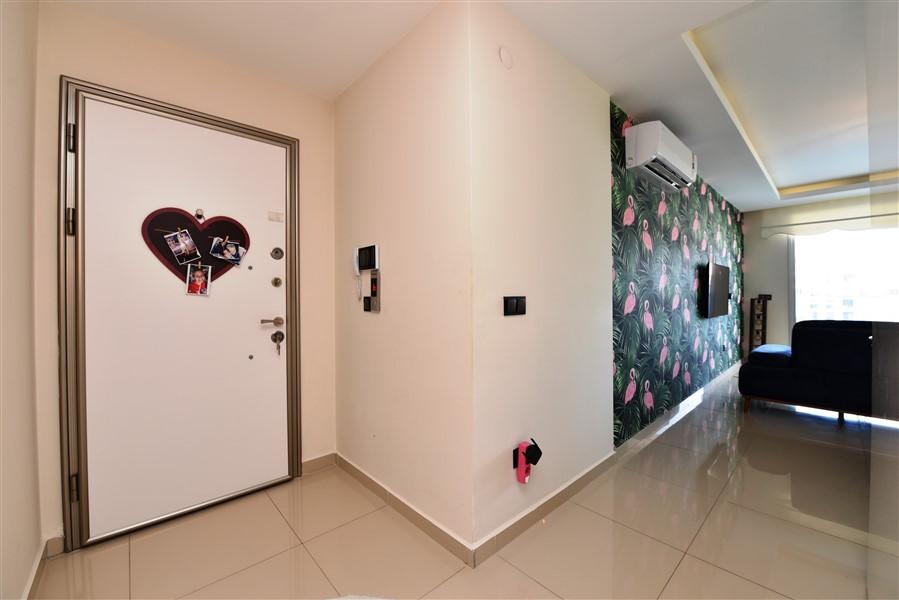 Меблированная квартира 2+1 в комплексе с инфраструктурой - Фото 8