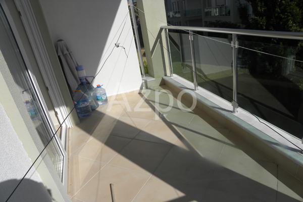 Трёхкомнатная квартира в центре Белека - Фото 13