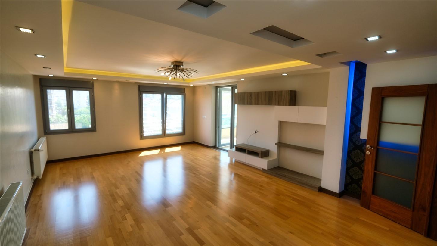 Роскошная квартира 4+1 в микрорайоне Гюрсу - Фото 30