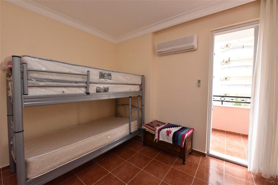 Квартира 2+1 с мебелью район Махмутлар - Фото 15