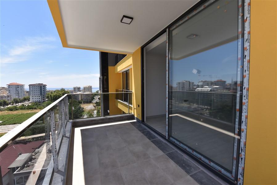 Квартира 3+1 в новом комплексе района Махмутлара - Фото 16