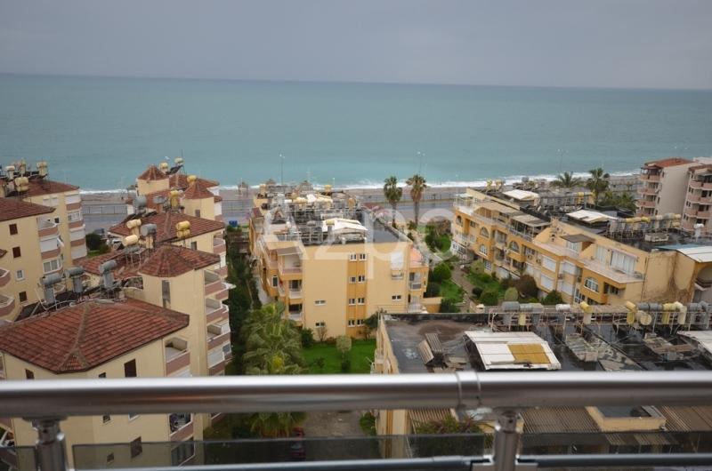 Меблированная квартира в 100 метрах от моря - Фото 14