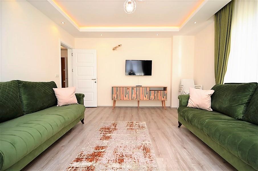 Меблированная квартира 2+1 с отдельной кухней - Фото 3