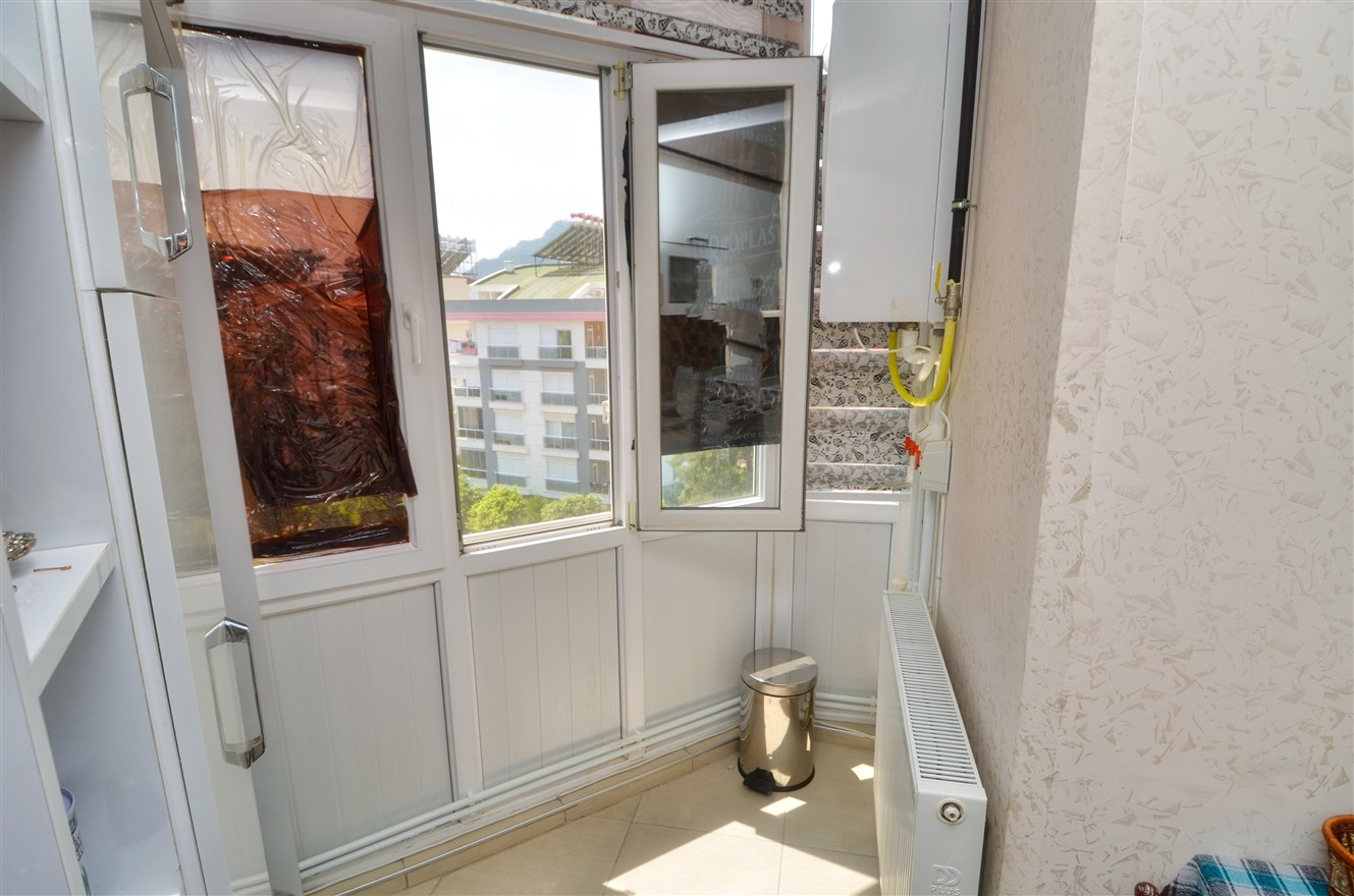 Четырёхкомнатная квартира в микрорайоне Хурма - Фото 13