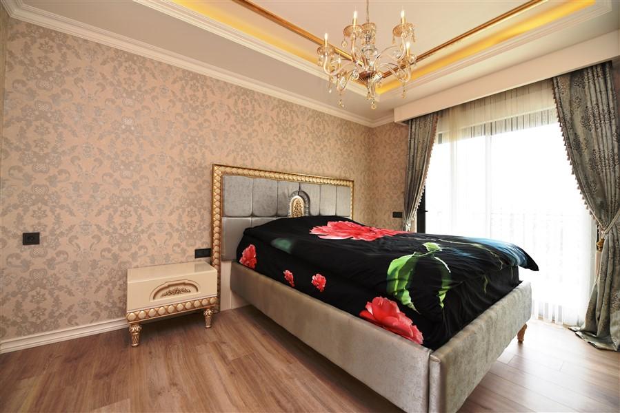 Меблированная квартира 2+1 в центре Аланьи - Фото 22