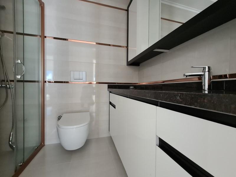 Квартиры в новом комплексе в Махмутларe - Фото 33