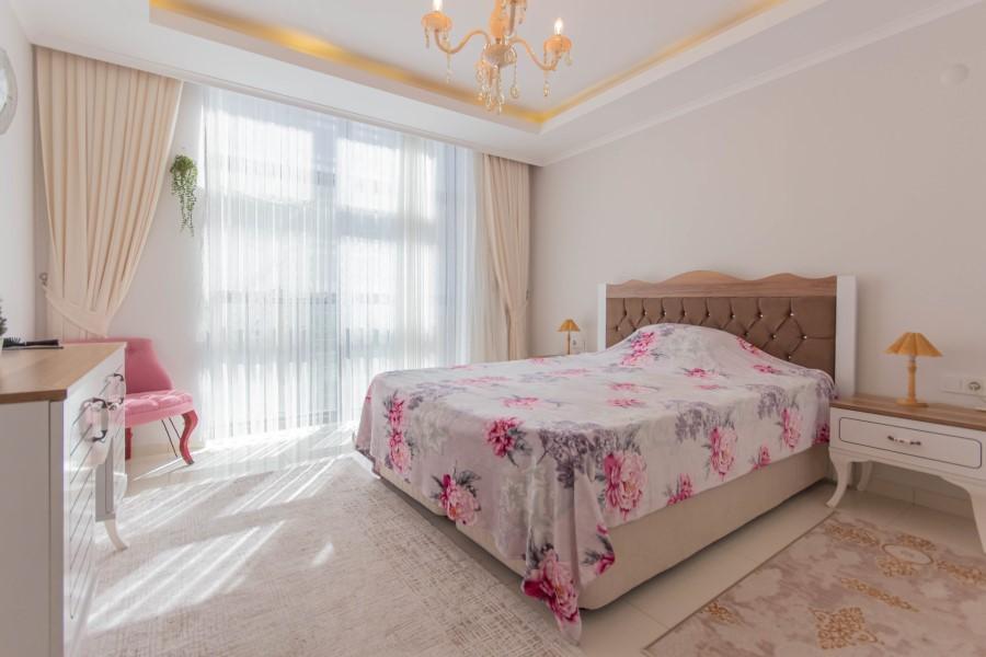 Меблированная квартира 2+1 в районе Махмутлар - Фото 17