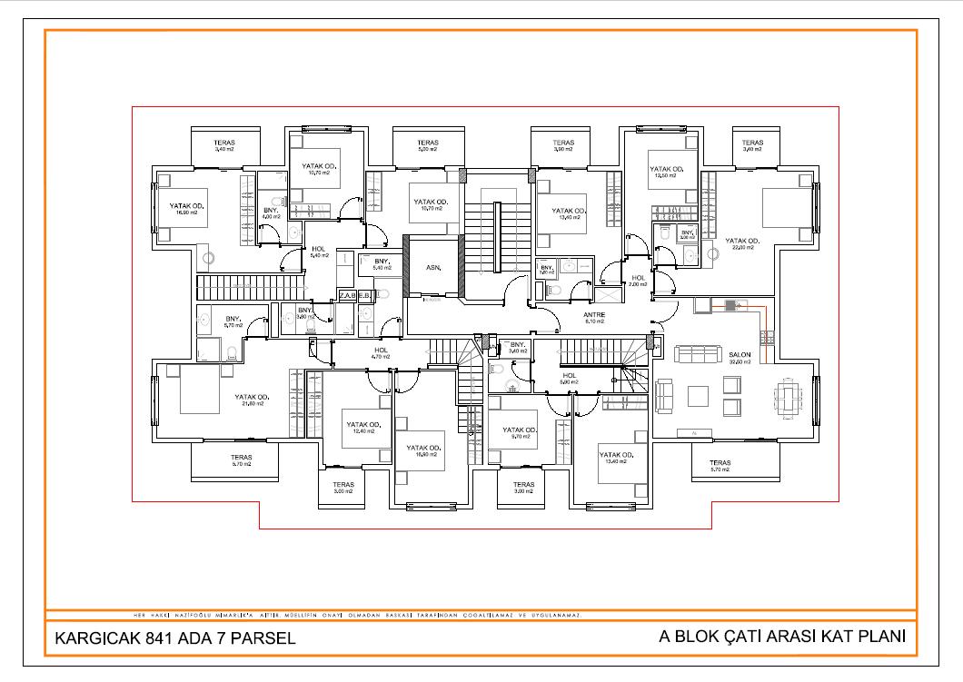 Современные квартиры различных планировок в новом инвестиционном проекте - Фото 29