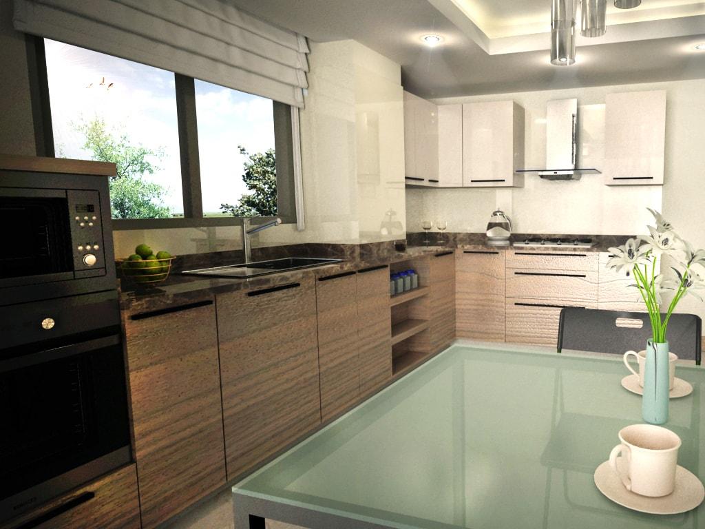 Продаются квартиры в жилом комплексе 3+1 - Фото 19