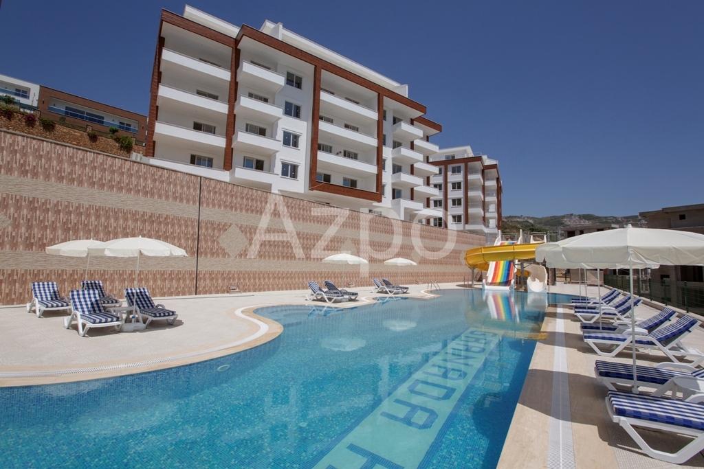 Двухэтажная вилла с собственным бассейном - Фото 4