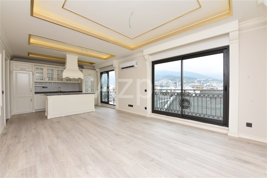 Апартаменты 2+1 в новом элитном комплексе - Фото 22