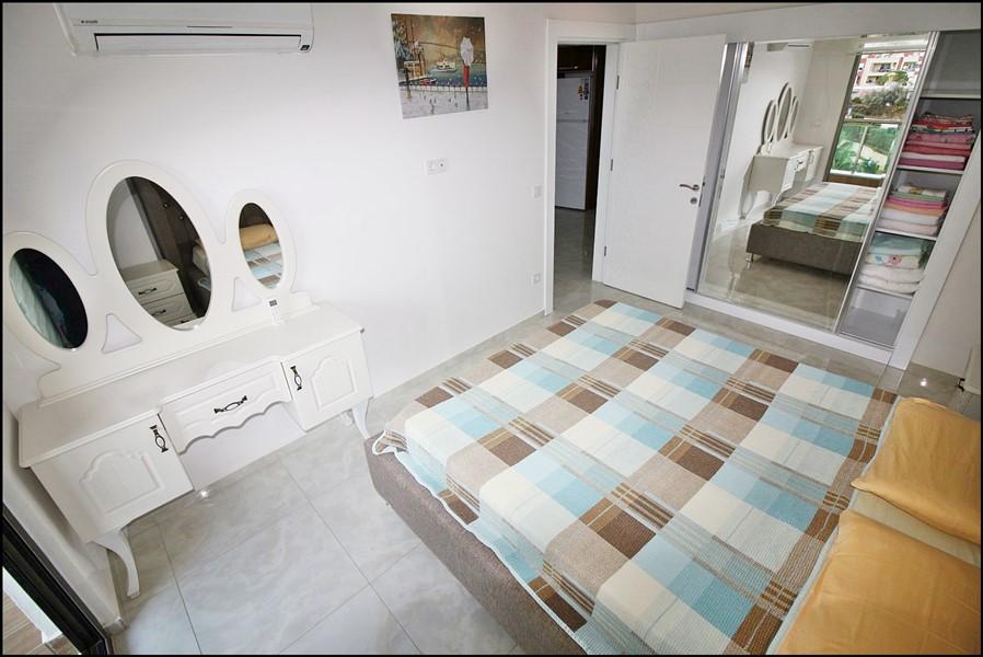 Квартиры 1+1 в благоустроенном жилом комплексе - Фото 14