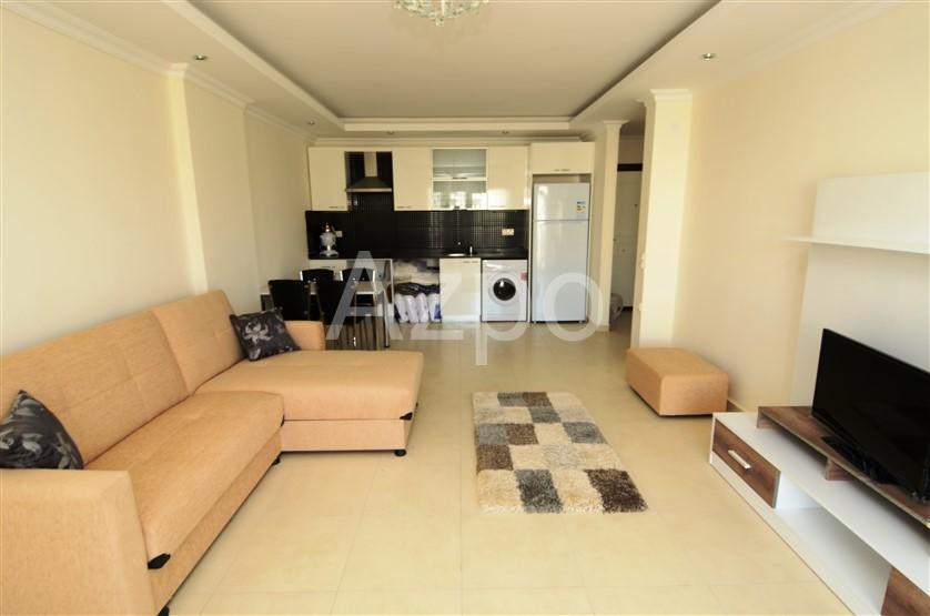 Меблированная квартира в элитном комплексе Авсаллара - Фото 20