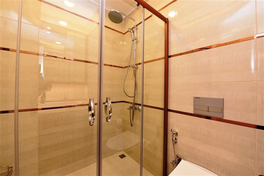 Трёхкомнатная квартира с мебелью в комплексе Premium класса - Фото 23