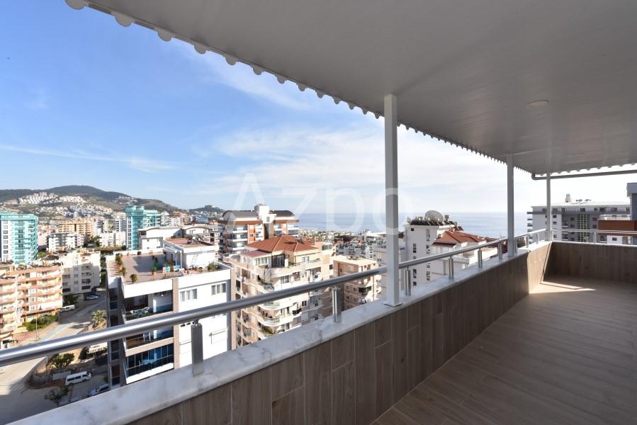 Двухуровневая квартира в новом комплексе 2017 года - Фото 24