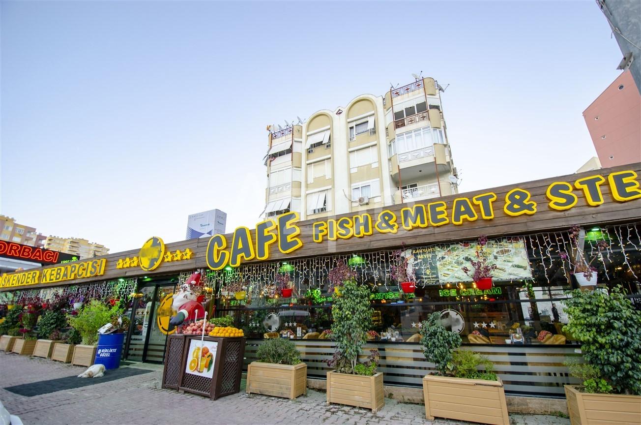 Готовый бизнес продажа ресторана в Ларе - Фото 2