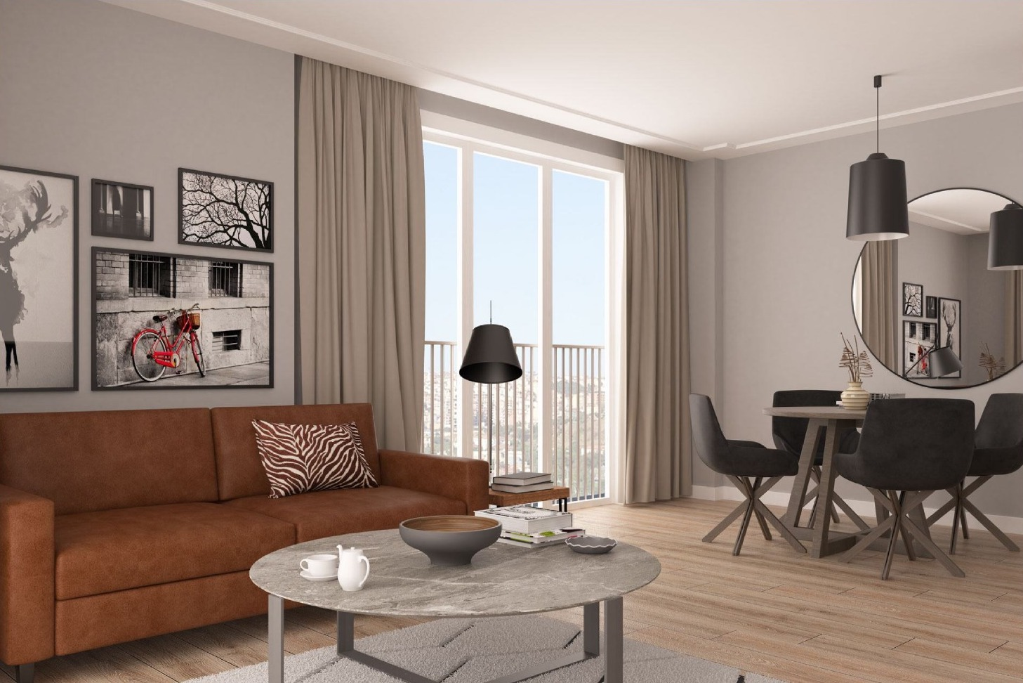 Квартиры в рассрочку по ценам строительной компании - Фото 5