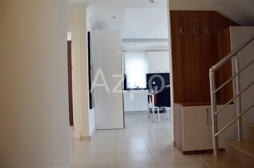 Апартаменты от застройщика в Авсалларе - Фото 12