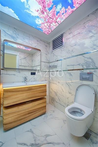 Квартиры в новом комплексе Авсаллара - Фото 6