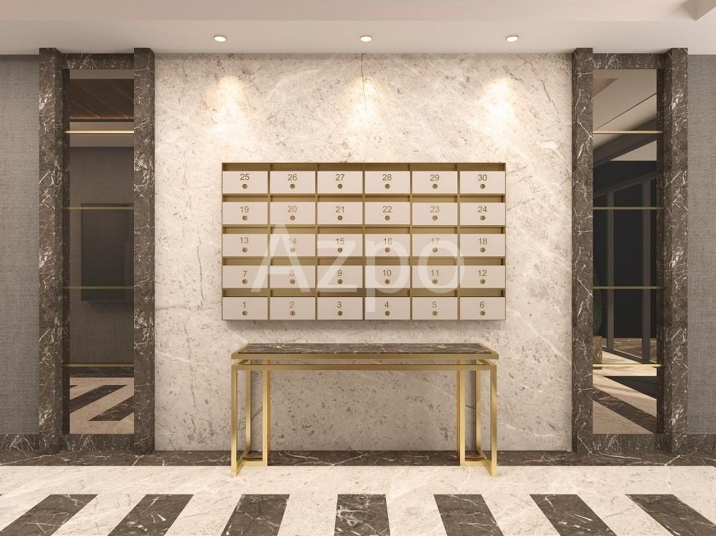 Проект 12-этажного комплекса в Басын Экспресс - Фото 9