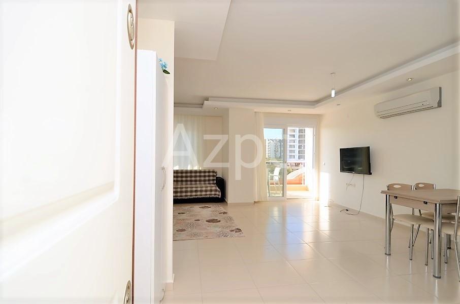 Меблированная квартира студия в Авсалларе - Фото 9