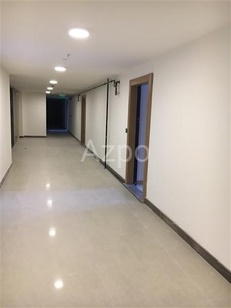 Просторная квартира в столичном районе Измира Борнова - Фото 10