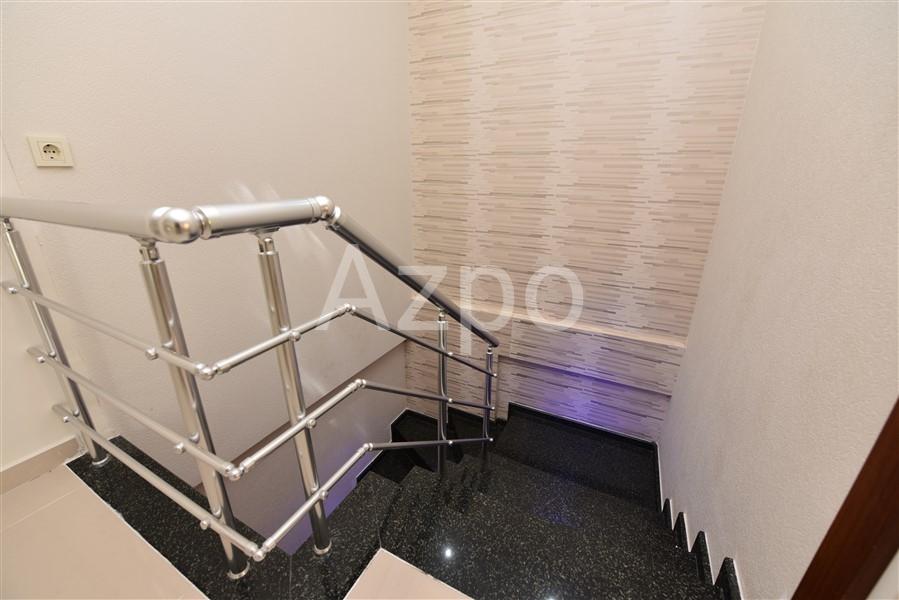 Двухуровневые апартаменты площадью 125 м2 - Фото 22