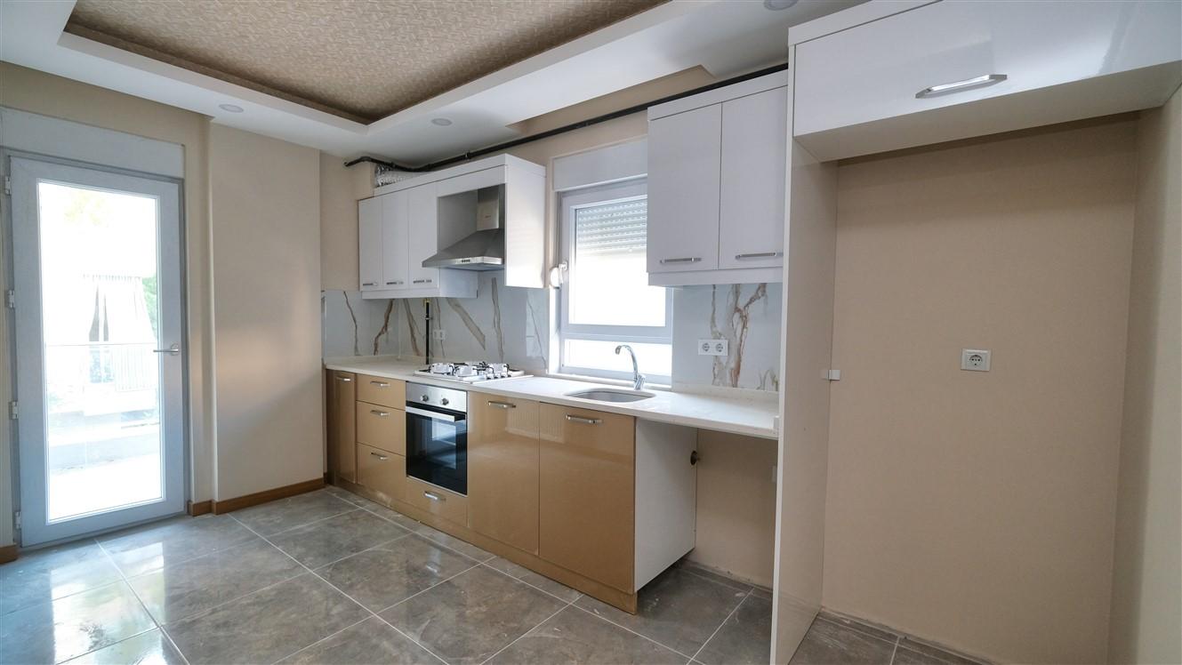 Трёхкомнатная квартира в центральном районе Антальи - Фото 15
