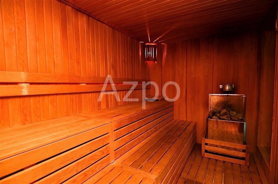 Меблированная квартира планировки 2+1 - Фото 10