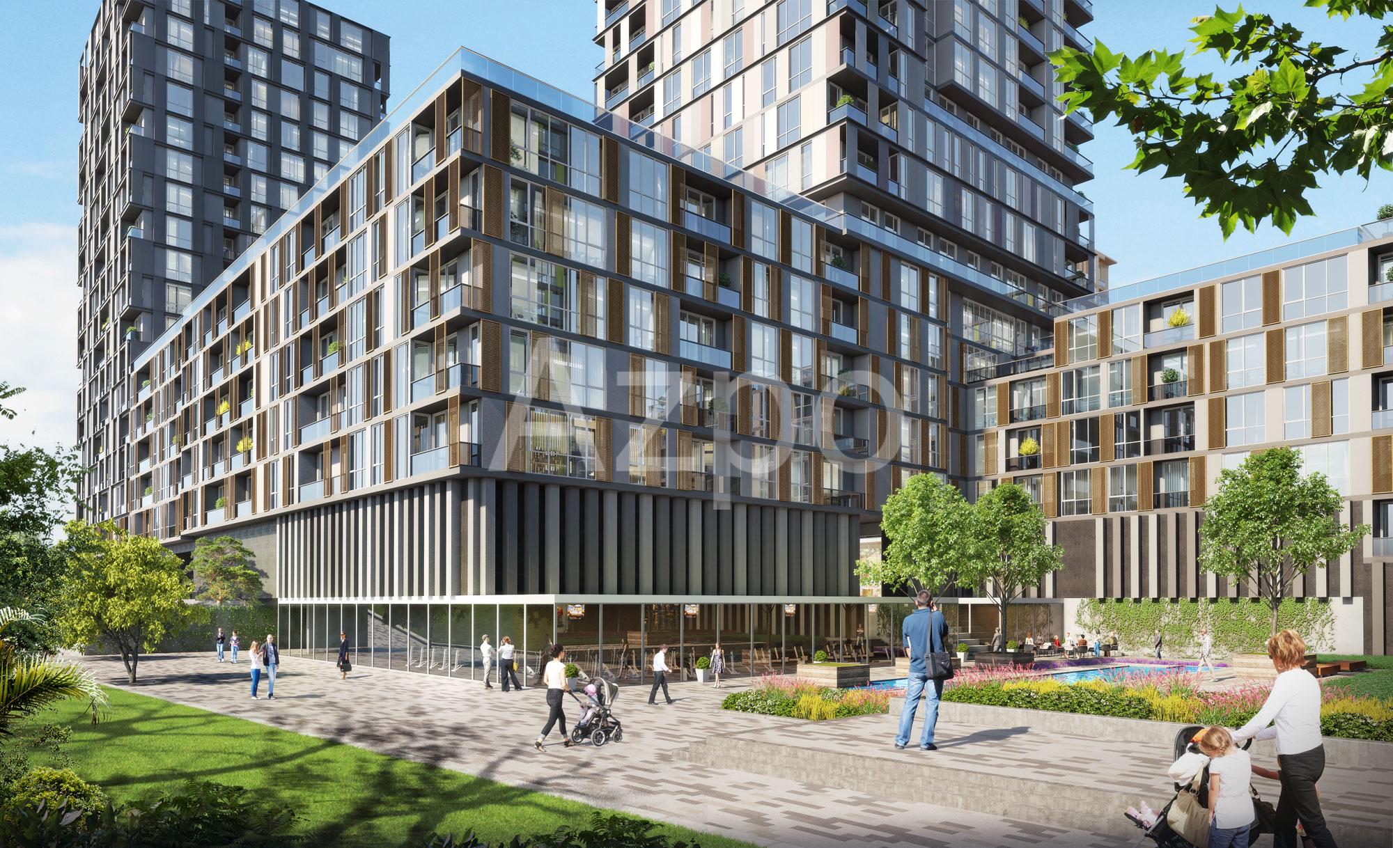 Элитные квартиры в новом комплексе - Фото 6