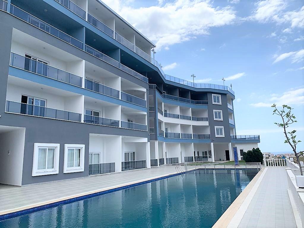 Новый комплекс в районе Каргыджак - Фото 1