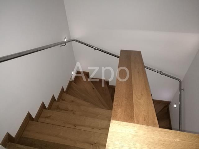 Двухуровневый пентхаус 5+1 в Измире - Фото 15