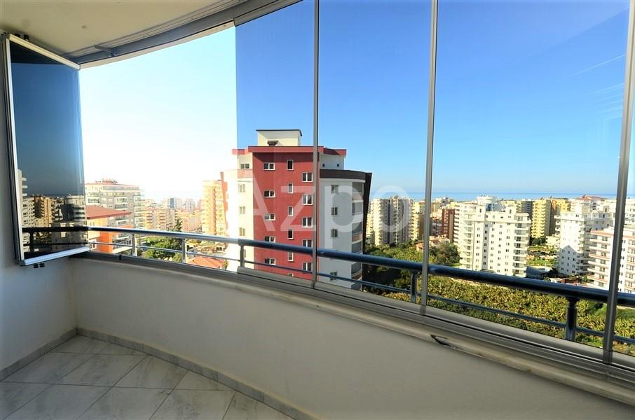 Большая квартира в районе Махмутлар - Фото 12