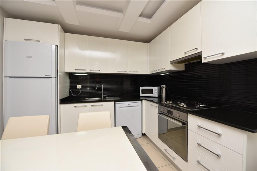 Двухкомнатная квартира с мебелью в спальном районе Джикджилли - Фото 8