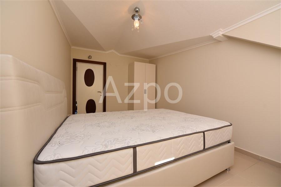 Двухуровневые апартаменты площадью 125 м2 - Фото 17