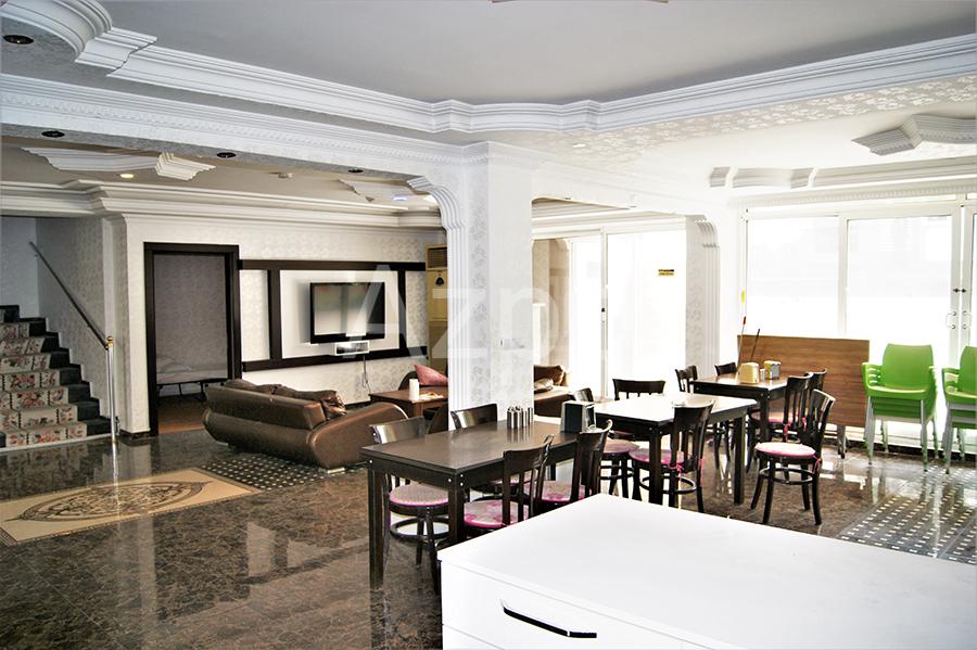 Отель на 27 комнат в районе Конъяалты, Анталия - Фото 22