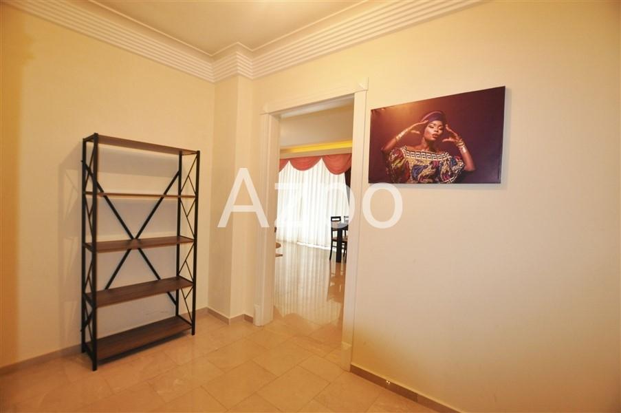 Трёхкомнатная квартира в ухоженном комплексе - Фото 8