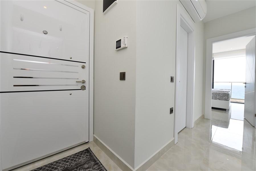 Меблированная квартира 2+1 с видом на Средиземное море - Фото 6
