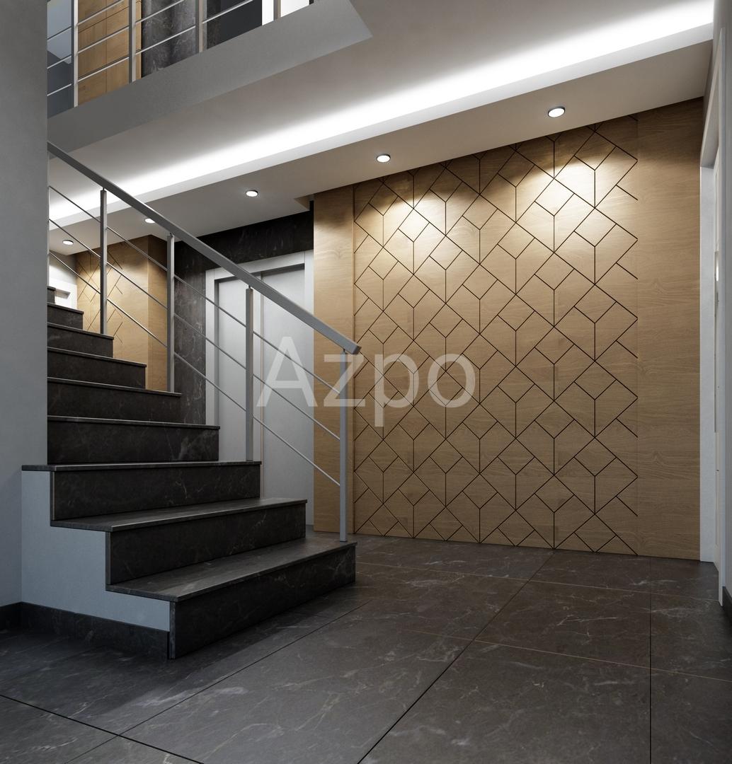 На продажу квартиры в бутик отеле в Коньяалты - Фото 8