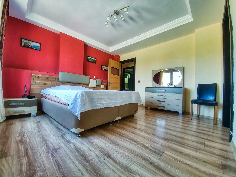 Четырёхкомнатная квартира в Анталье - Фото 42