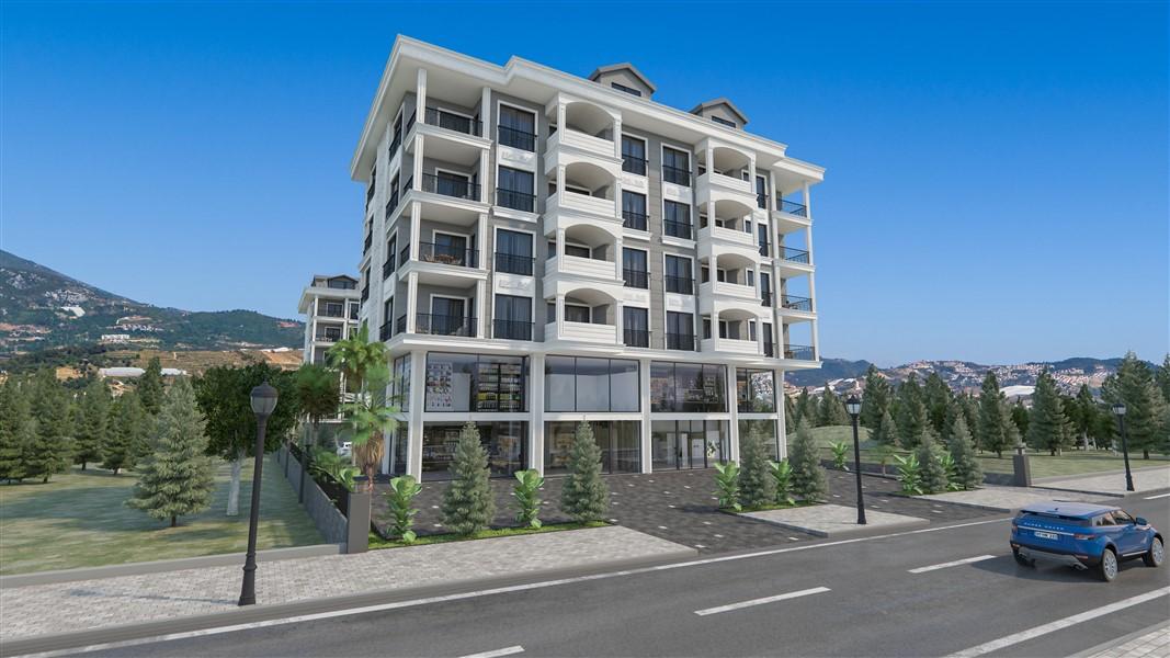 Современные квартиры различных планировок в новом инвестиционном проекте - Фото 4