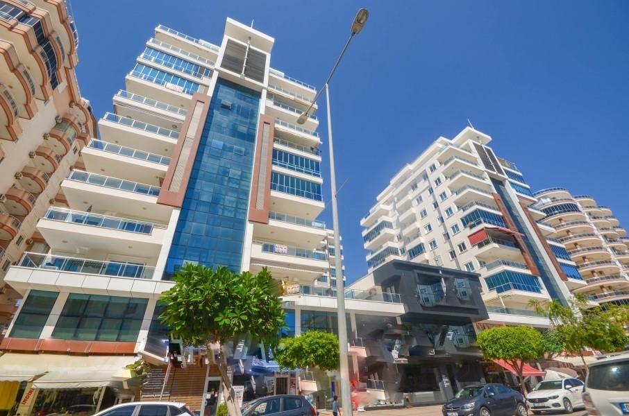 Меблированная квартира 2+1 в центре Махмутлара - Фото 1