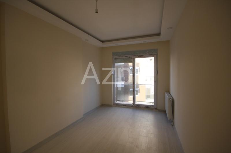 Квартира 1+1 у подножья Торосских гор в Коньяалты Анталия - Фото 24