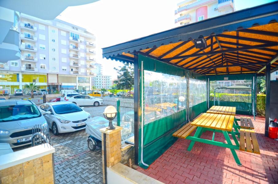 Меблированные апартаменты 2+1 в Махмутлар - Фото 26