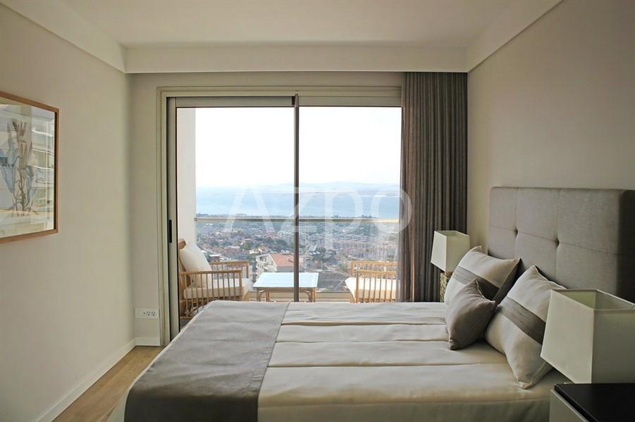Апартаменты класса люкс с видом на море в Измире - Фото 5
