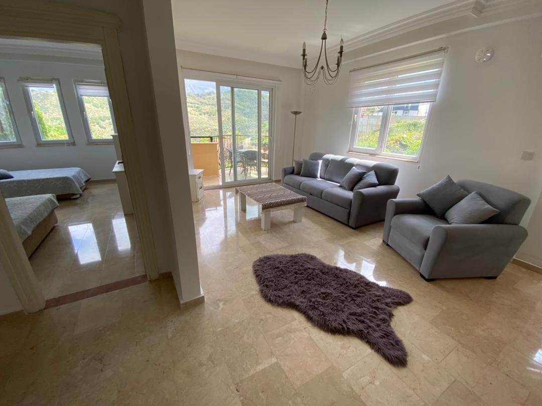 Апарт-вилла с мебелью - Фото 11