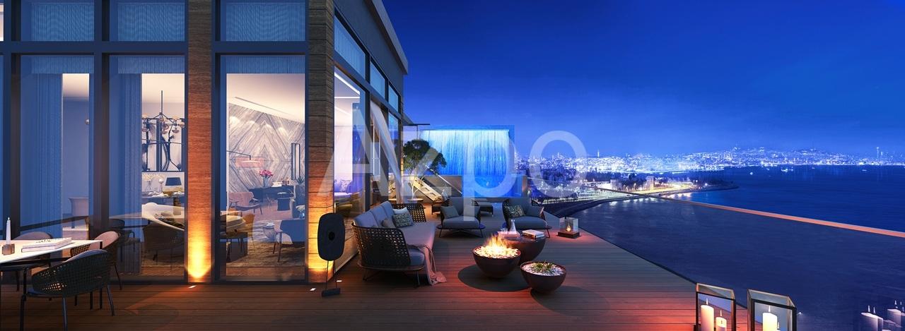 Современные квартиры на берегу Мраморного моря - Фото 10